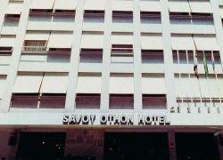 Savoy Othon Hotel