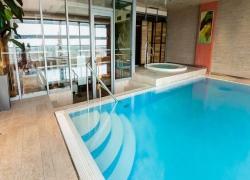 Zagreb Hotels Hotel Antunovic Zagreb First Class Hotel