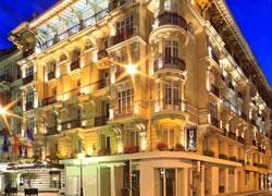 Massena Hotel