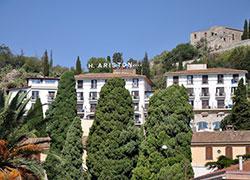 Parc Hotel Ariston