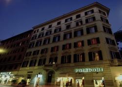 Gambrinus Hotel