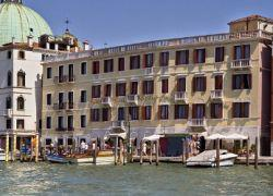 Hotel Carlton on the Grand Canal or similar