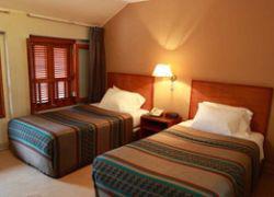 Los Portales Cusco Hotel
