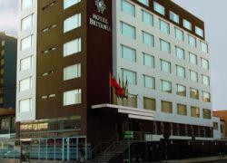 Britania Miraflores Hotel