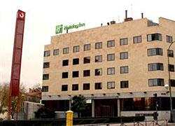 Madrid hotels holiday inn madrid piramides 3 hotel - Hotel piramide madrid ...
