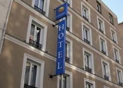 Comfort Hotel Lamarck