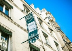 Hotels Near St Ax