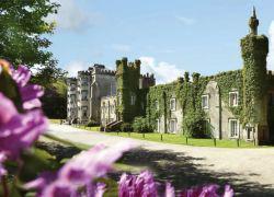 Ballyseede Castle Hotel CMV
