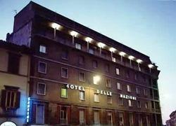 Delle Nazioni Hotel Florence