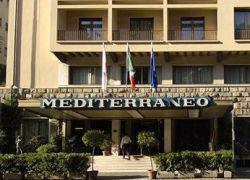 Grand Hotel Mediterraneo or similar