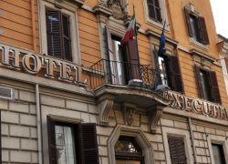 Executive Hotel Rome