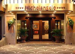 Hotel Michelangelo or similar