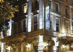 Eden Lancaster Hotel Amsterdam
