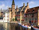 The Cities of Northwestern Europe Escorted Tour
