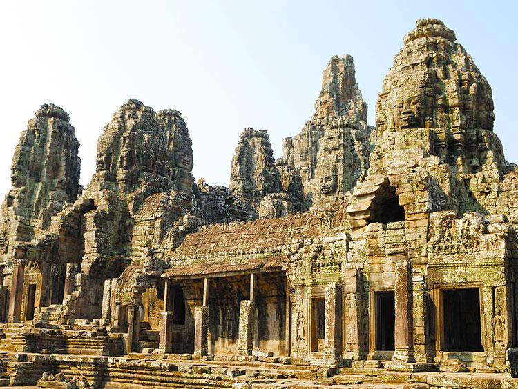 Indochina Grand Circle Escorted Tour