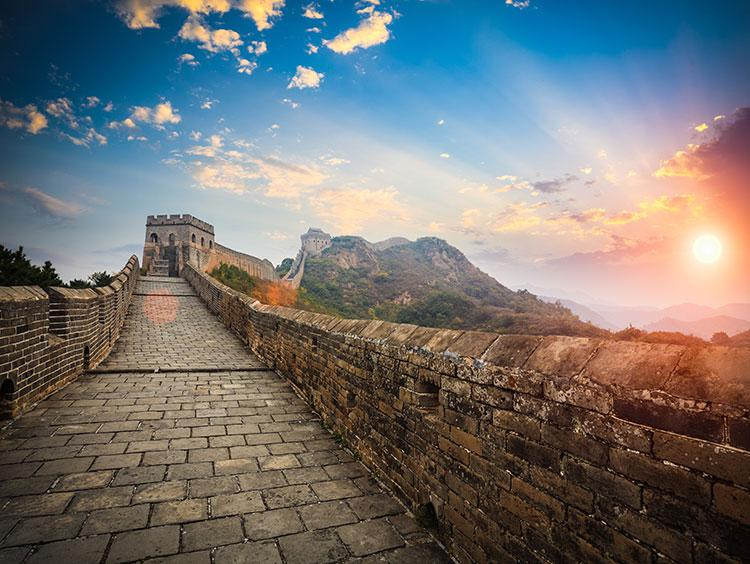 Grand Tour of China Escorted Tour