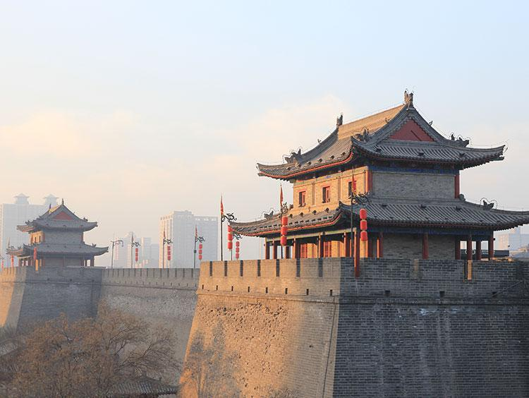 Treasures of China Escorted TOur