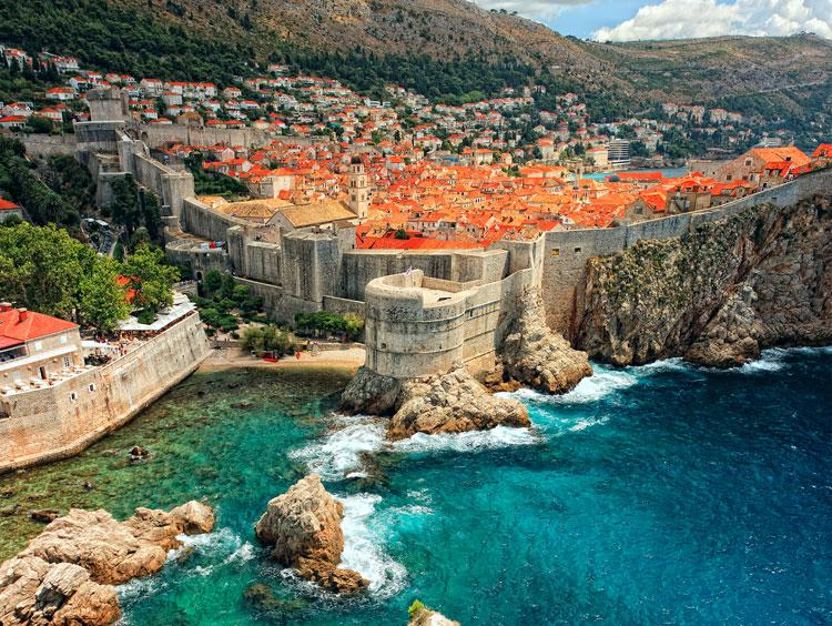 Croatia Vacations With Airfare Trip To Croatia From Go Today