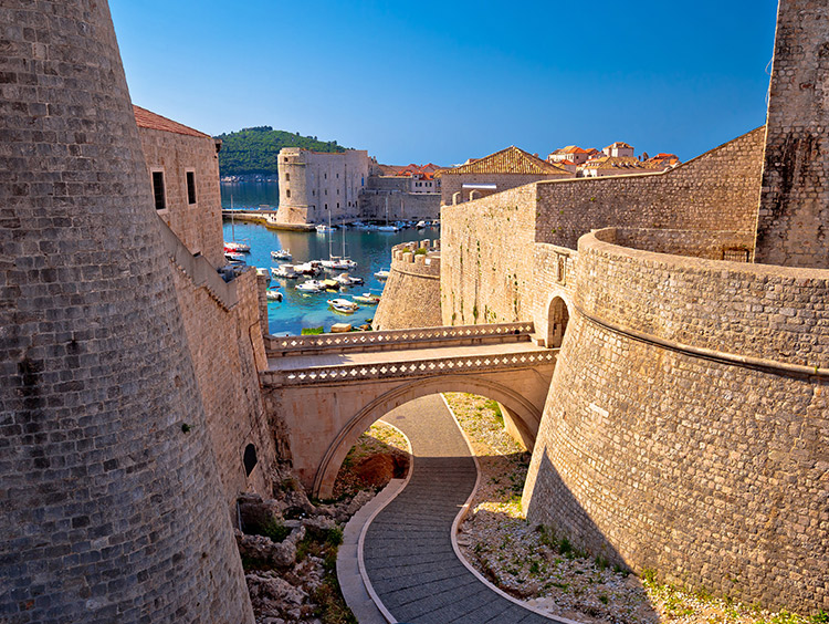 Dubrovnik at its Best Package