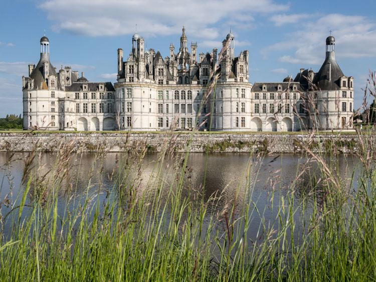 Paris & Normandy, Saint Malo, Mont St Michel and Loire Valley Escorted Tour