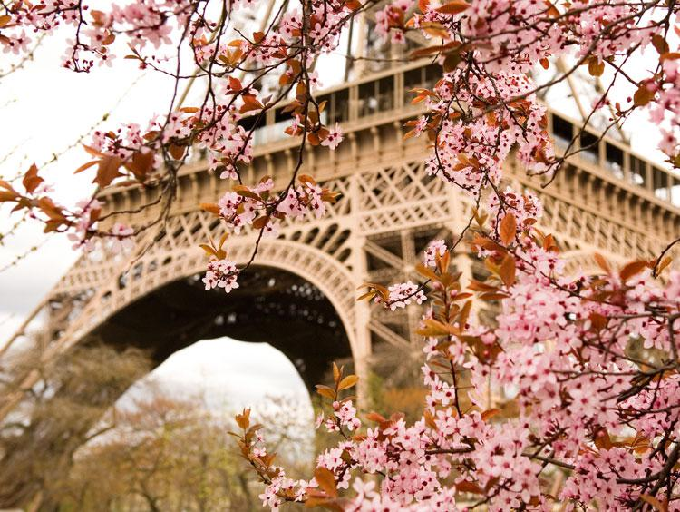 Paris Valentine's Day Escape