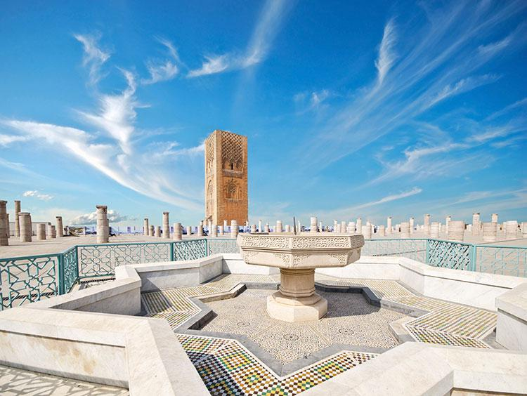 Imperial Cities of Morocco 9-Day Escorted Tour