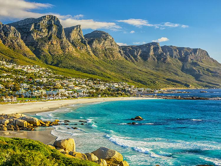 Cape Town and the Garden Route Escorted Tour