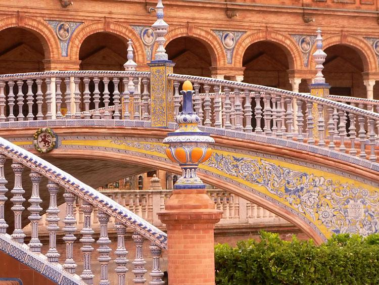 Madrid, Andalucia, Costa del Sol and Morocco Escorted Tour