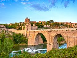 Barcelona, Andalucia and Toledo Escorted Tour