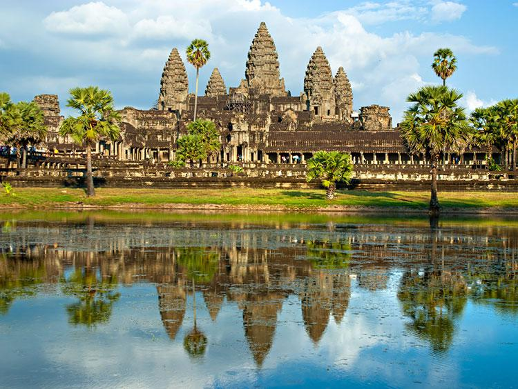 Explore Indochina Escorted Tour