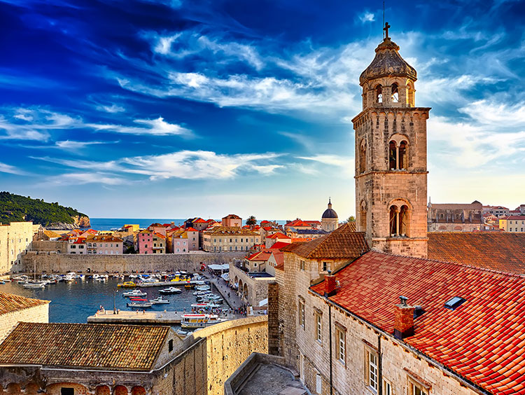Dubrovnik at its Best