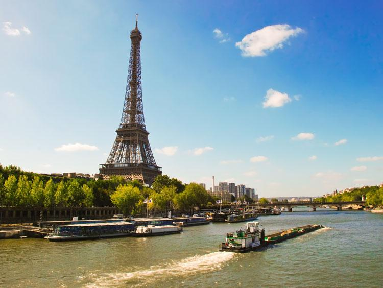 paris travel packages