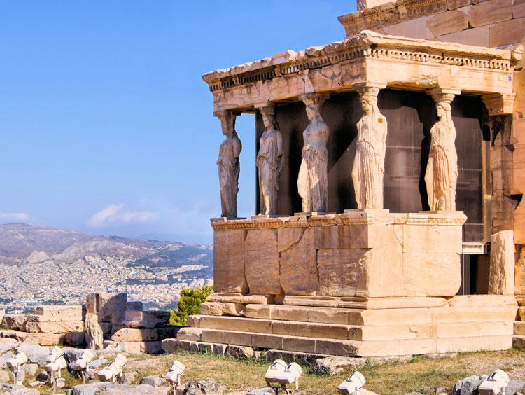 Greece Vacation Packages Greece Trips With Airfare From